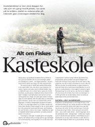 Alt om Fiskes - Terje Bomann-Larsen