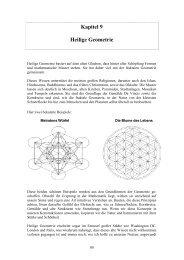 Kapitel 9 - Heilige Geometrie - Quantum K