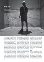 Welt 2.0« (S. Dinse) - Deutsche Gesellschaft für Soziale Psychiatrie
