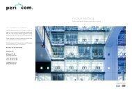 Produktkatalog - Pericom AG