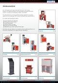 Werkstatt Computerwagen Computerschrank fahrbar Aktion 2012 ... - Page 2