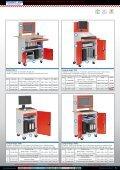 Werkstatt Computerwagen Computerschrank fahrbar Aktion 2012 ... - Page 5