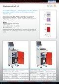 Werkstatt Computerwagen Computerschrank fahrbar Aktion 2012 ... - Page 6
