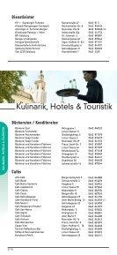 ALTSTADT GUTSCHEINE - Altstadt Salzburg - Seite 6