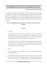 Entscheidung Nr. 88c/2013 - Nationalfonds der Republik Österreich ...