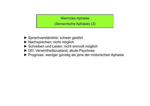 Aphasie [Kompatibilitätsmodus] - nextdoc