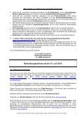 Wintersemester 2013/14 Bewerbungsinformationen für ... - Page 7
