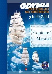 on Town Plan - Sail Training International