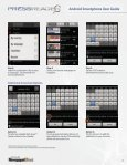 Android Smartphone User Guide - Page 2