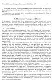 Determination of Particle Charge to Mass Ratio Distribution in ... - Page 3