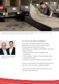 Ein echtes Stück Natur! - Richter-Furniertechnik GmbH & Co KG - Seite 2