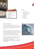 Ein echtes Stück Natur! - Richter-Furniertechnik GmbH & Co KG - Seite 3
