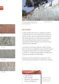 Ein echtes Stück Natur! - Richter-Furniertechnik GmbH & Co KG - Seite 6