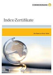 Index-Zertifikate (2,29MB) - Zertifikate-Commerzbank