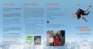 """""""(Ab-) Sprung gefällig? JES – Leben mit Dorgen"""" (PDF 230 KB)"""