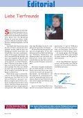 Heft 4/2007 - Pro Tier - Page 3
