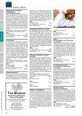 Programm Herbst/Winter 2013/14: Gesundheit - VHS SüdOst - Page 6