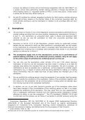 Revised note on the UK notification process for market makers and ... - Page 4