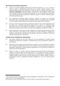 Revised note on the UK notification process for market makers and ... - Page 6