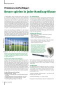 Ihr Plan für eIn - Golfhaus.de - Seite 2