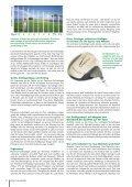 Ihr Plan für eIn - Golfhaus.de - Seite 5