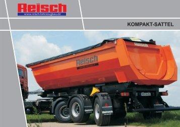 Prospekt Kompaktmulde - Martin Reisch GmbH