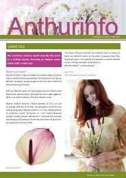 Number 2, 2013 - Anthura