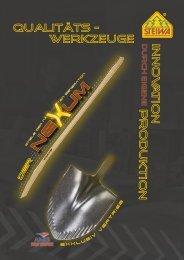 Download Katalog - Steiwa-Werkzeuge