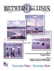 August, 2006 - Vietnam Veterans of America - Chapter 20