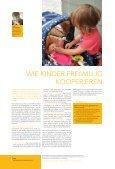 ERZIEHUNG ZWISCHEN ANSPRUCH UND WIRKLICHKEIT - Page 4