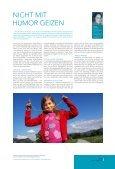 ERZIEHUNG ZWISCHEN ANSPRUCH UND WIRKLICHKEIT - Page 5