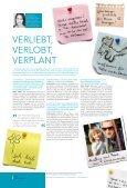 ERZIEHUNG ZWISCHEN ANSPRUCH UND WIRKLICHKEIT - Page 6