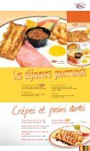 oeuf, bacon, fromage, tomates - Page 3