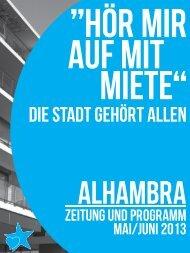 als pdf-Datei (2,3 MB) - Alhambra