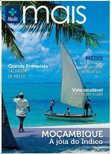 Fazer download - Médis