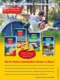 Start in die Camping-Saison 2011 - Österreichischer Campingclub - Seite 2