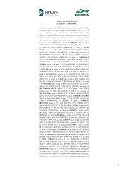 Edital de Notificação DETRAN/PR-004/2013