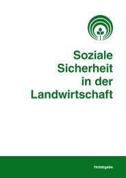 SdL 1/2013 - SVLFG