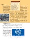 Los Seminarios Internacionales IMCYC cierran con broche de oro el ... - Page 6