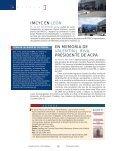 Los Seminarios Internacionales IMCYC cierran con broche de oro el ... - Page 7