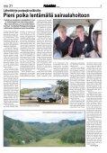 nro 31 2009 - Pudasjärvi-lehti ja VKK-Media Oy - Page 3