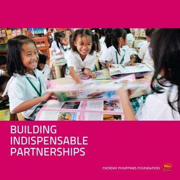 building indispensable partnerships - Phoenix Petroleum ...