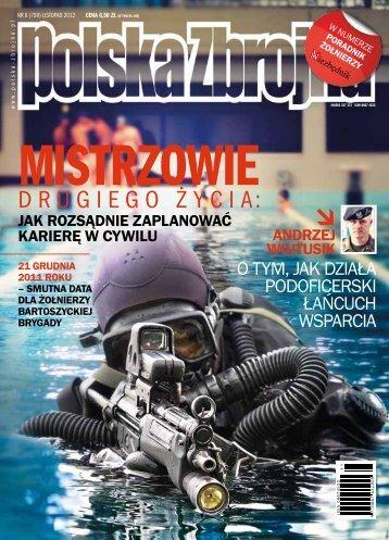 listopad'12 - Polska Zbrojna