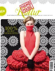 Magazin Download - Handmade Kultur