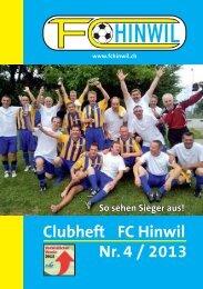 klicken - FC Hinwil