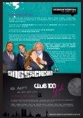 AUS DER SZENE FÜR DIE SZENE - Club 100 - Seite 7
