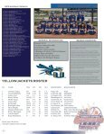 lancers roster - Bluefield College - Page 5