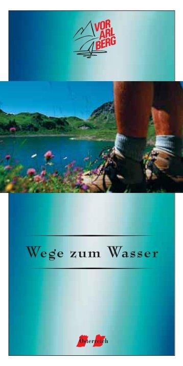 """Litz """"die Wilde"""" und Ill """"die Eilende"""" - AQUAMEDIA.at"""