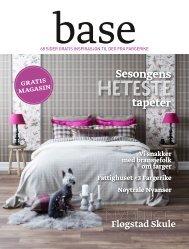 base høst/vinter 2012 - Fargerike