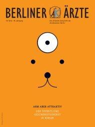 Titel - Berliner Ärzte